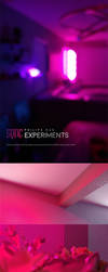 HueExperiments by faros