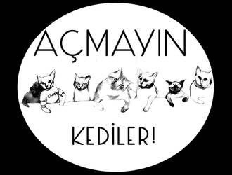 Acmayinkediler by 1lta