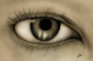 Eye of the beholder by XxJinkinxX