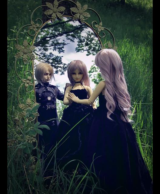 Memories by Purplejackdaw