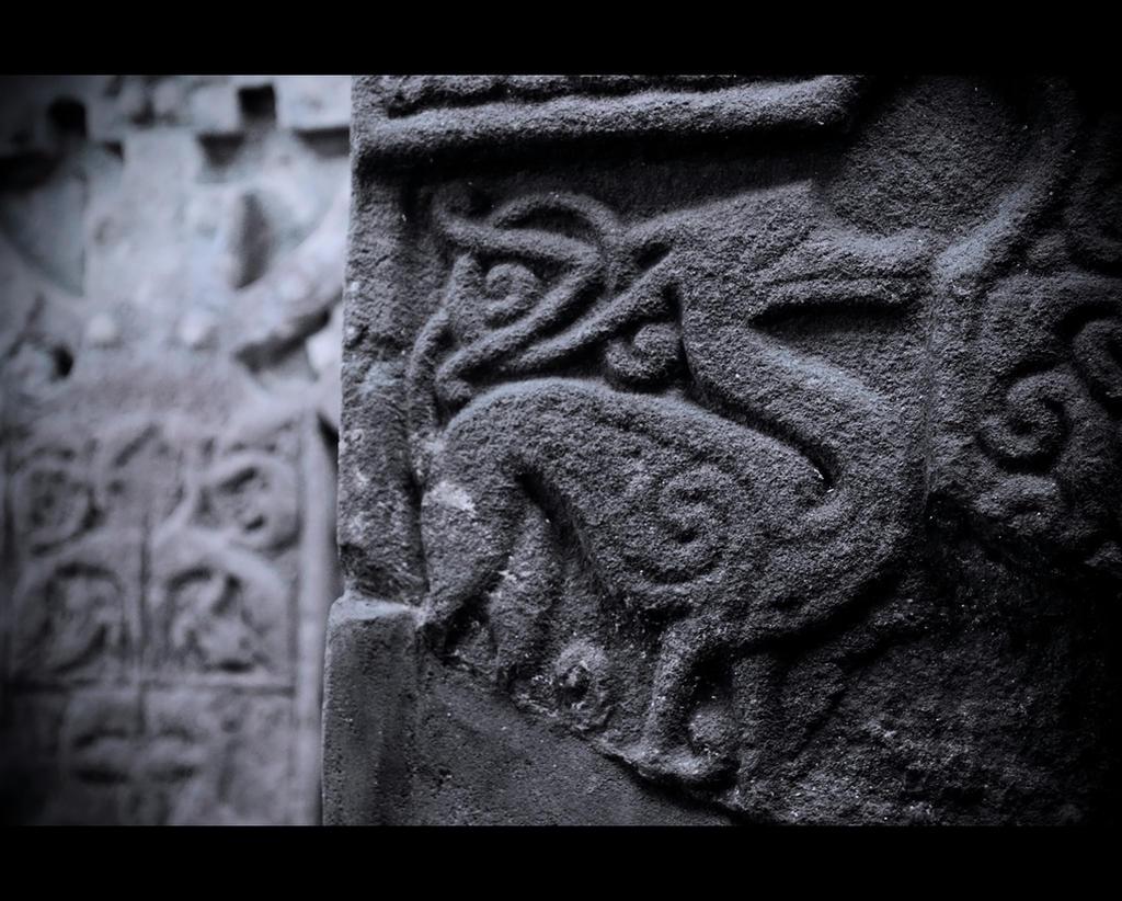 Pictish stones by purplejackdaw on deviantart