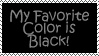 Colors - Black by Alys-Stamps