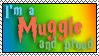 Muggle by Alys-Stamps