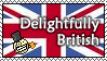 Delightfully British by Alys-Stamps