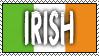 Irish by Alys-Stamps