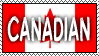 Canadian by Alys-Stamps