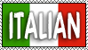 Italian by Alys-Stamps
