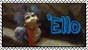 'Ello by Alys-Stamps