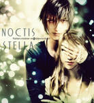 NoctisxStella-Guess Who? by FallenSoldier-X