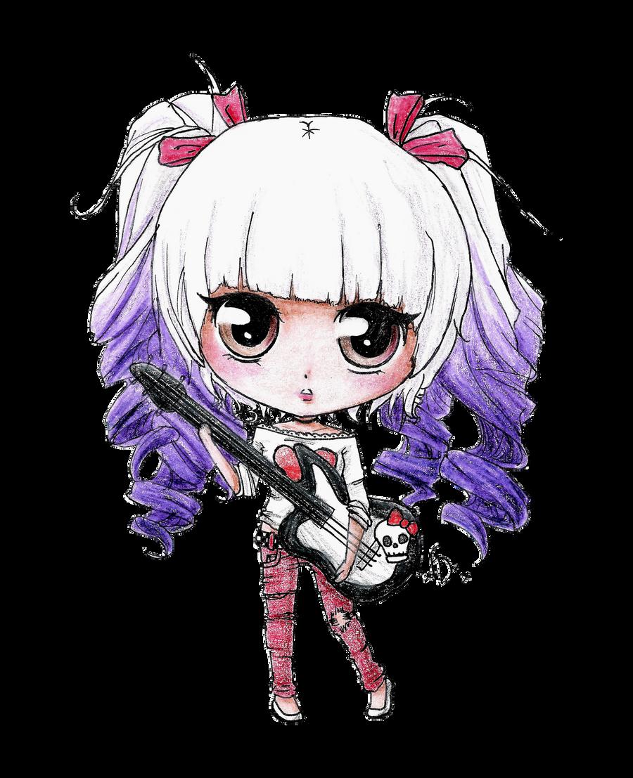 Rock On by xxfreedreamerxx