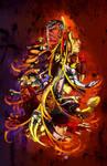 Alvin Lees Color Contest Entry