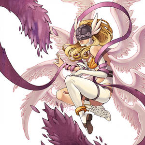 TNS: Angewomon