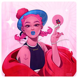 NANA by ElizabethBeals