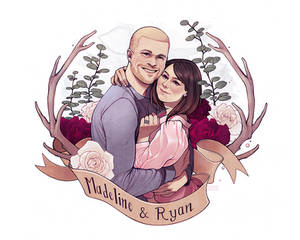 Madeline + Ryan