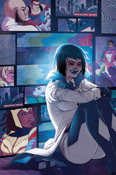 The Pride: Season 2 Issue 5