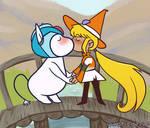 Moominx and Zerokin