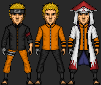Adult Naruto by Wallz2296