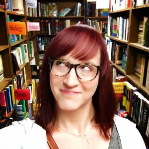 AllysonDRobinson's Profile Picture