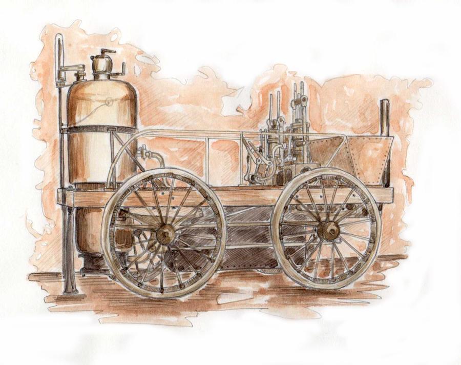 Locomotiva 2 by Giudy-chan
