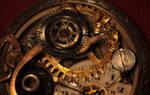 Clockwork - detail