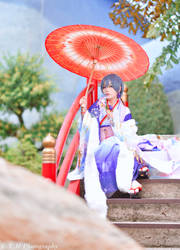 Ciel ver Moon Awake (Yume100) Published by Kat Cam