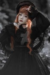Gothic Lolita - Alice Girl