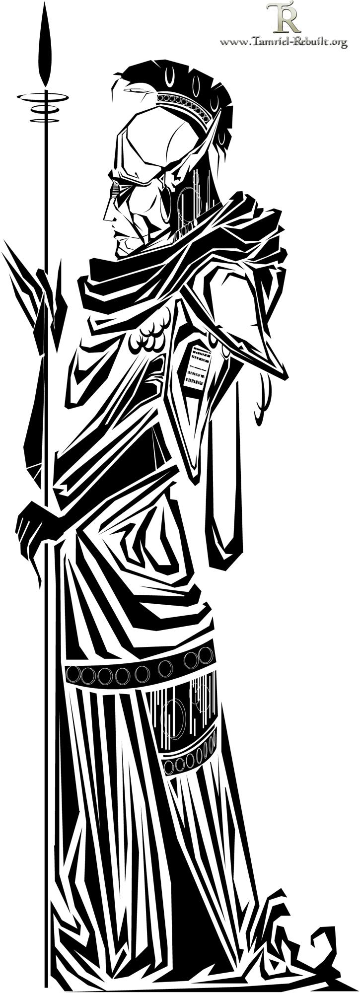 Fresco - Saint Olms