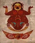 Morwha fresco
