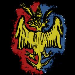 The Double-Headed Eagle