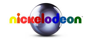 Nickelodeon Silver Ball Logo by JWingfield