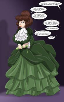 [PSR] Proper Lady