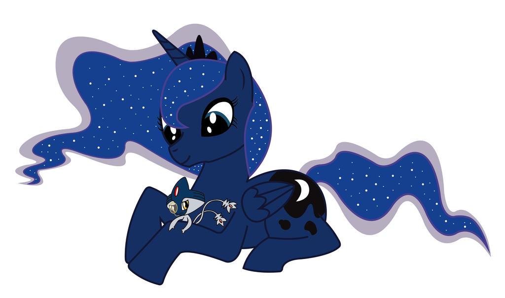 Mlp Pregnant Luna Mlp request princess luna and