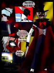 Seventh War 64: Quarantine (Jack The Ripper)