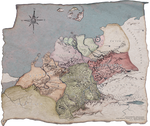 Mapa La'Eth