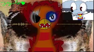 ANGxAU MSSM:Gardon plays My scary singing monsters