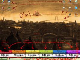 Desktop Screenie - December 09