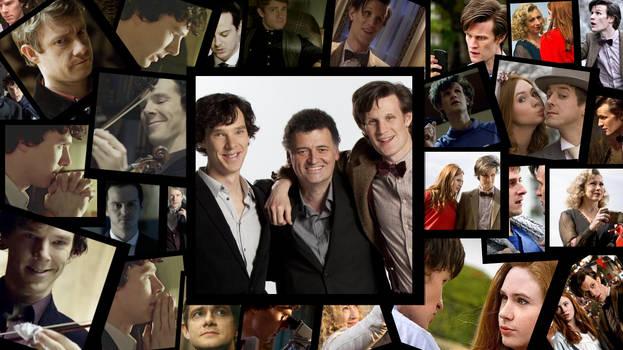 In Moffat We Trust
