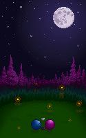 Warm Summer Night Love WIP by Blue-Berry-Boy