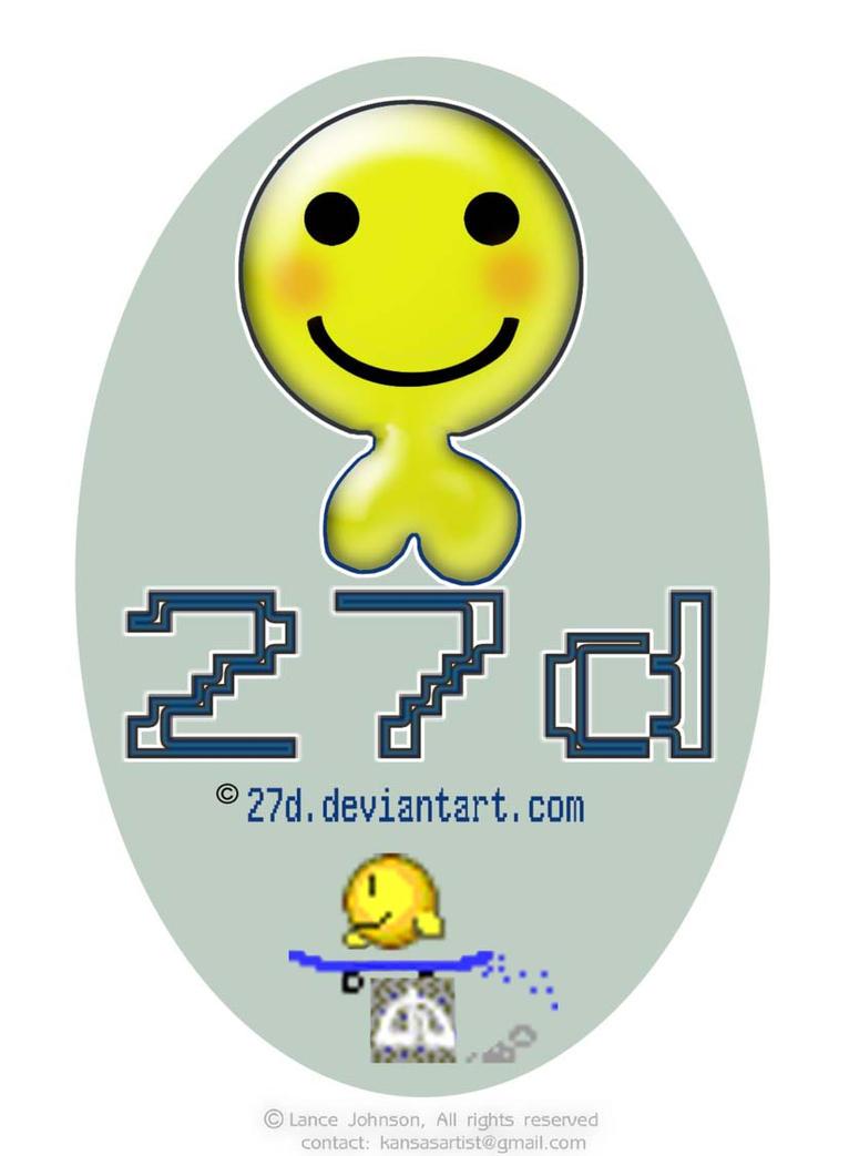 27d plz lol by lifelike66044 V 201 by KansasArtist