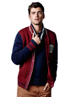 Sean O'Pry png render by voidxprescott
