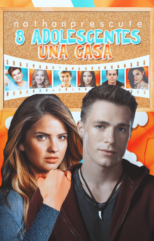 Wattpad Book Cover Resources : Adolescentes una casa wattpad cover by voidxprescott on