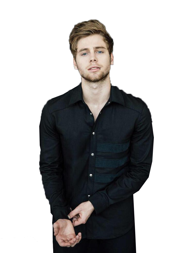Luke Hemmings png render by voidxprescott on DeviantArt