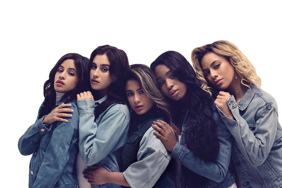 Fifth Harmony PNG By Voidxprescott On DeviantArt