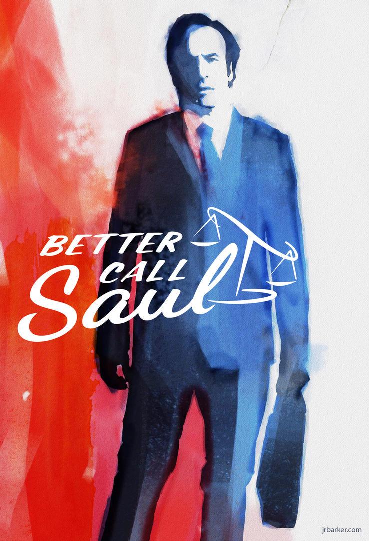 Better Call Saul by jrbarker