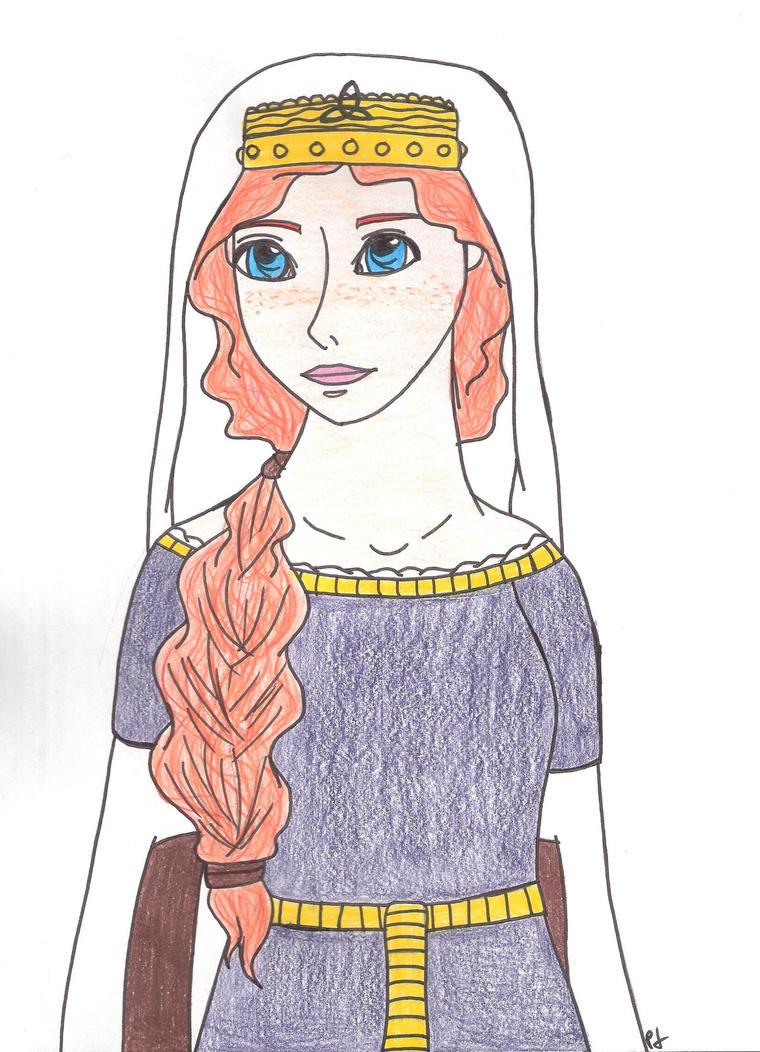Historical Merida by Piggie50