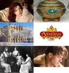 Anastasia Real Cast