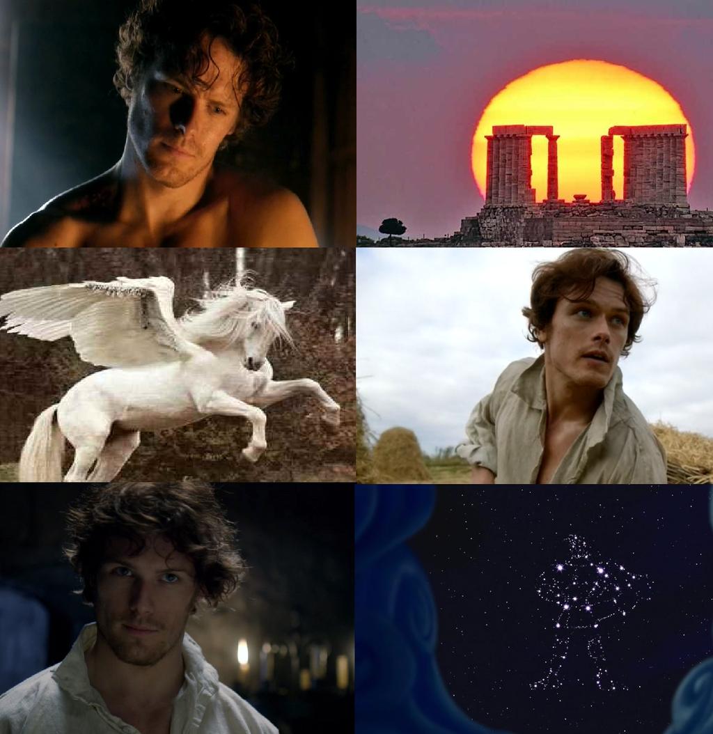 Why was Hercules a hero?