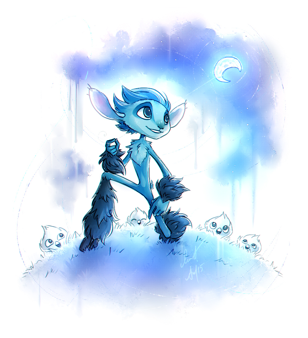 Mune By Ann Nick On Deviantart