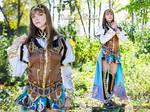 Alicia - Valkyrie Profile II