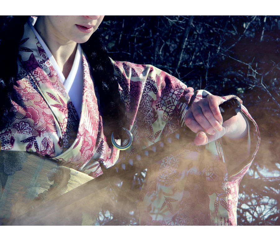 Blade of the Immortal by breathelifeindeeply
